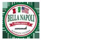 Bella Napoli Savannah Logo